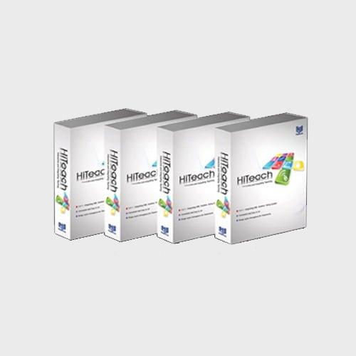 HiTeach Software