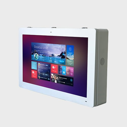 32 Inch Outdoor Digital Signage