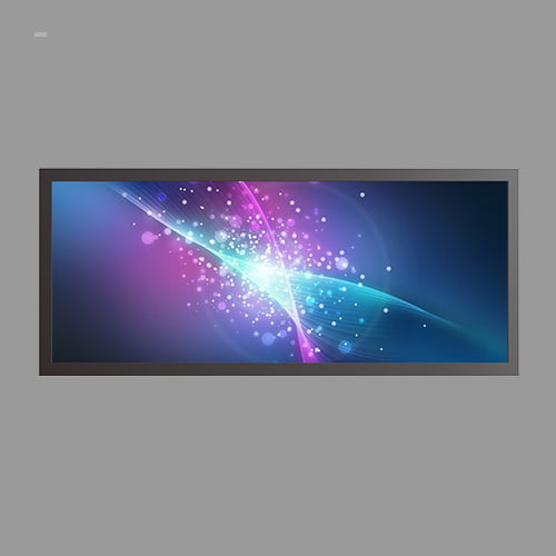 15.9 Inch Stretched LCD Display