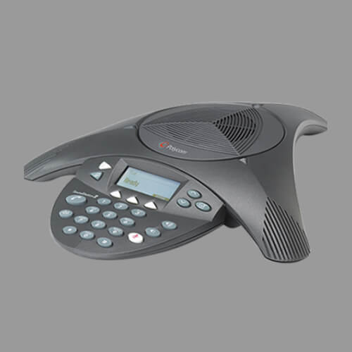 Polycom Soundstation-2