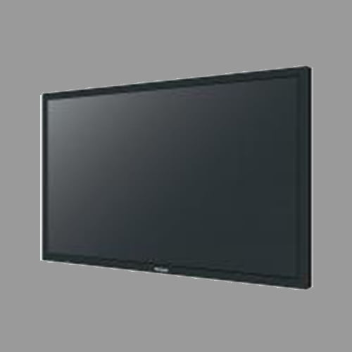 INTERACTIVE MULTI TOUCH LED LCD DISPLAY